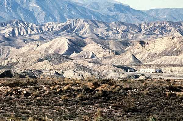 Almeria bushcraft andalucia and gibraltar bushcraft for Casa rural jardin del desierto tabernas